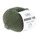 Merino 120 Lang Yarns 0397