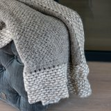 Haakpakket deken Alpaca Silk Brushed