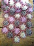 Bloemensjaal flowerloom