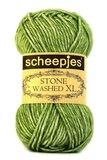 Stonewashed XL Jade