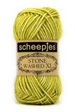 Stonewashed XL Lemon Quartz