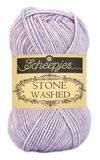 Stonewashed Lilac Quartz