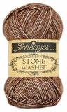 Stonewashed Brown Agate