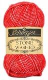 Stonewashed Carnelion