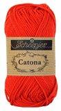 Catona Hot Red