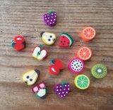 Fruitkraaltjes assortiment