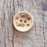 Knoop Twinkle twinkle