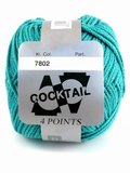 Cocktail turquoise