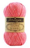 Stonewashed Rhodochrosite