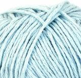 linen soft lichtblauw