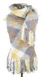 Planned pooling Woolly Hugs sjaal
