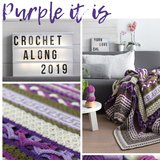 CAL 2019 Complications Purple it is