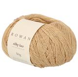 Silky Lace Morganite Rowan