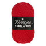 Chunky Monkey Colour Crafter Scarlet