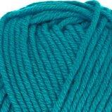 Chunky Monkey 2012 Deep Turquoise