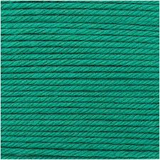 Essentials Mega Merino Chunky Turquoisegroen 011