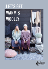 Let's get warm and woolly