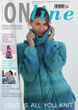 Online Magazine Stricktrends nummer 53