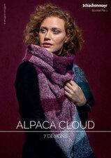 Alpaca Cloud Schachenmayr Magazine