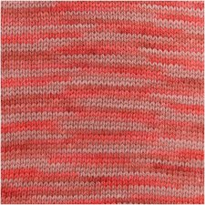 Creative Soft Wool Print 002 Rood