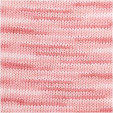 Creative Soft Wool Print 001 Roze