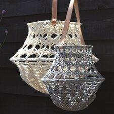 Garenpakket hanging basket Bartje XL