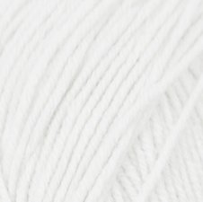 Cosy extra Fine White 310