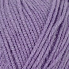 Cosy extra Fine Light Purple 269