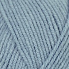 Cosy extra Fine Blue Grey 289