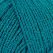 Cosy extra Fine Teal 2142
