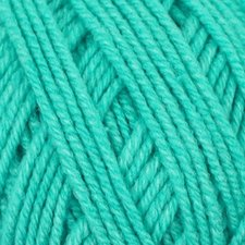 Cosy extra Fine Pacific Green 2138