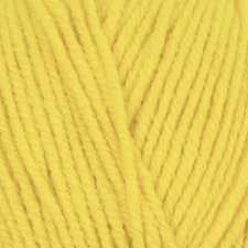 Cosy extra Fine Bright Yellow 2180