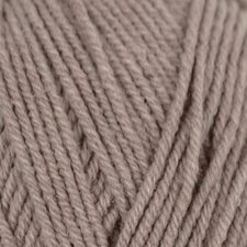 Cosy extra Fine Warm Taupe 343