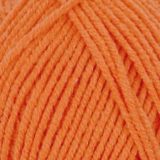 Cosy extra Fine Orange 2194