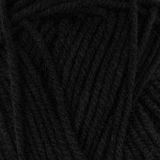 Cosy extra Fine Black 325