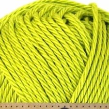 Catona 25 gram Green Yellow 245