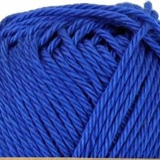 Catona 25 gram Electric Blue 201