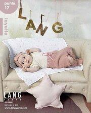 Lang yarns Punto 17 Layette
