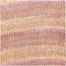 Creative Cotton Colour Coated vanille/rose mix 006