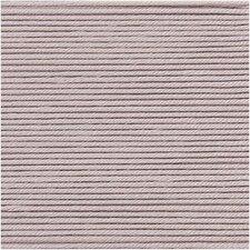 Essentials Cotton DK violet 97