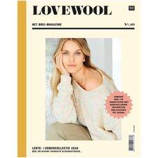 Rico Lovewool No.10