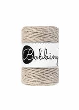 Bobbiny Macrame 1,5mm beige