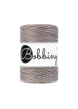 Bobbiny Macrame 1,5mm coffee