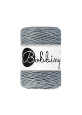 Bobbiny Macrame 1,5mm raw denim