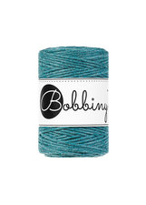 Bobbiny Macrame 1,5mm teal