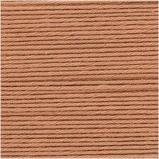 Cotton Soft DK Rico uni perzik 065