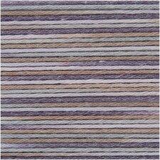 Cotton Soft Print Rico bruin/lila 028