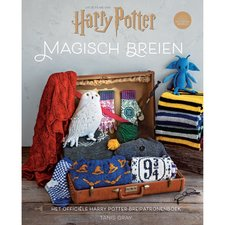 Harry Potter Magisch breien