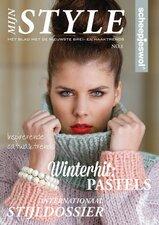 Scheepjes winterboek Mijn Style no.1