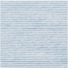 Cotton Soft DK Rico uni lichtblauw 003